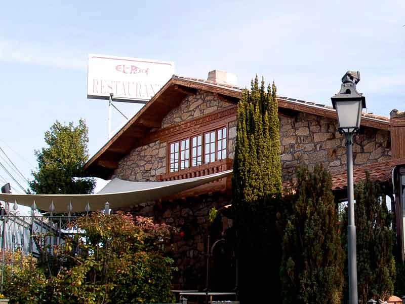 restaurante torrelodones