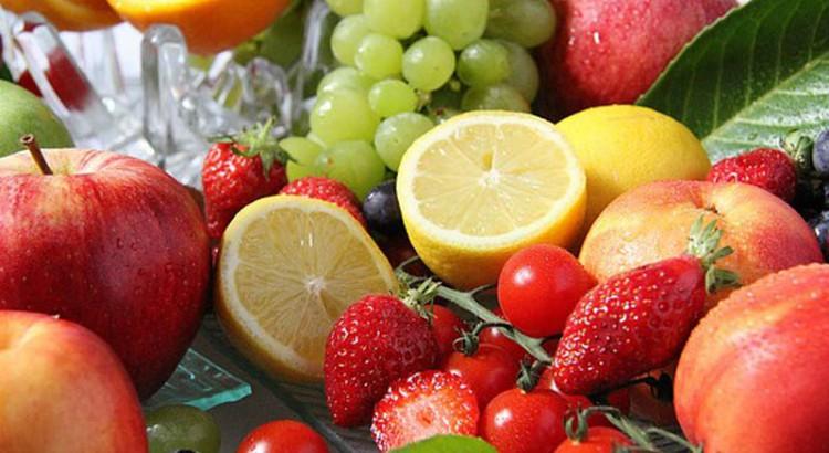 fruta despues de las comidas engorda menos