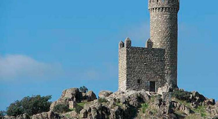 torre de los lodones torrelodones