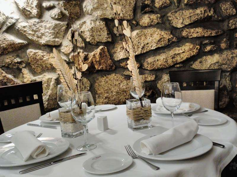 restaurante norte Madrid